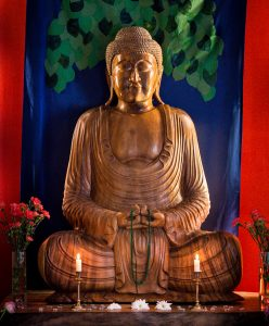 Buddha_shrine